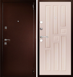 металлические входные двери в иваново продажа и установка с