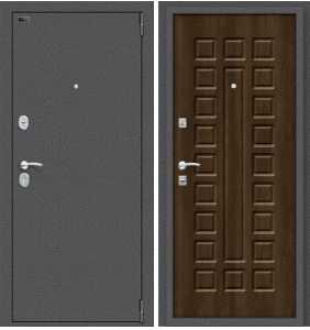 ДС Porta R-2 Реновация (100/51)Dark Barnwood/Антик серебро