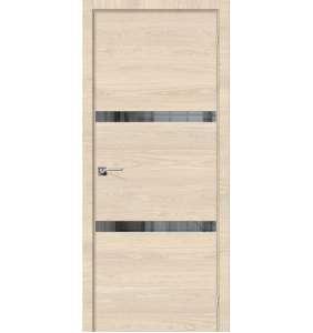 ЭКО Порта 55 С Алюминиевой кромкой Nord Skyline Mirox Grey